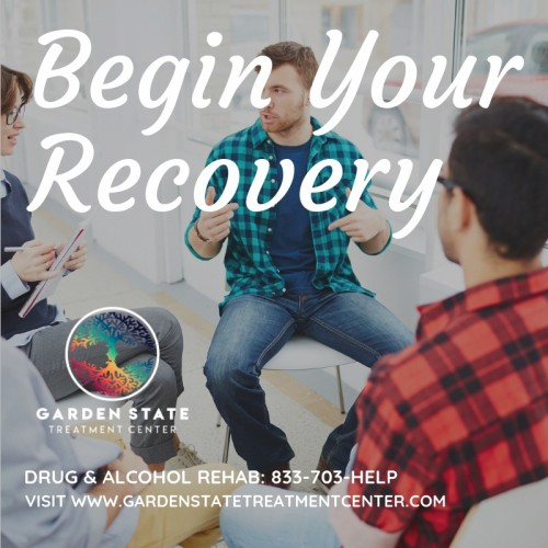 Garden State Treatment Center https://www.gardenstatetreatmentcenter.com - We're an experienced and highly trained team that has helped pull hundreds of families just like yours from the jaws of addiction and despair. Drug rehab in New Jersey with an evidence-based treatment approach. drug rehab new jersey, alcohol rehab new jersey, addicton treatment new jersey, heroin rehab new jersey, opioid addiction treatment new jersey,