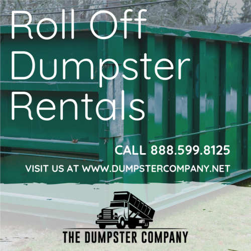 Roll Off Dumpster Rentals https://dumpstercompany.net  The Dumpster Company is a nationally recognized dumpster rental company that focuses on providing you with same day roll-off dumpsters that you need quickly and efficiently for an affordable price.  roll off dumpster rentals, roll off container rentals,  same day dumpster rentals, dumpster rental company, affordable roll off dumpsters, cheap roll off dumpster