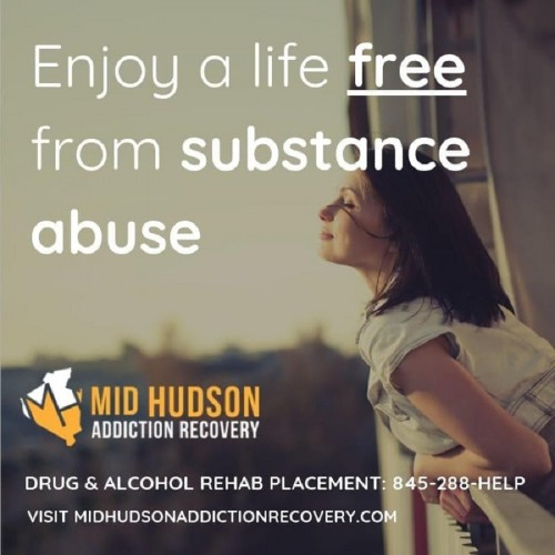 Hudson Valley Addiction Resources https://midhudsonaddictionrecovery.com We are an addiction resource center hepling men, women, and families find Hudson Valley drug rehabs and alcohol treatment in the Hudson Valley. The outlook is grim, that's why drug rehabs in the Hudson Valley and throughout New York are offering more personalized services to help addicts and alcoholics. With crisis interventions and inpatient/outpatient programs, New York drug treatment centers personalize the treatment experience for maximum success. Before entering a treatment program, intake specialists take down a detailed history of the individual's drug history, including their drug of choice. There are many different classes of drugs that a person can get addicted to. rehab centers in dutchess county, hudson valley rehab, alcohol rehab poughkeepsie