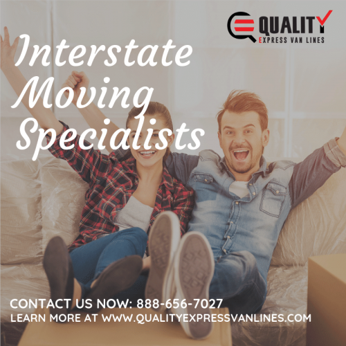 Long Distance Movers https://qualityexpressvanlines.com As top rated interstate moving brokers, we have successfully coordinated hundreds of moves throughout the country. Give us a call for a risk-free quote to explore our competitive pricing. long distance movers, household relocation, quality express van lines